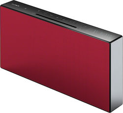 Sony CMT-X3CD Red