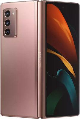 Samsung Galaxy Z Fold 2 (256GB) Bronze