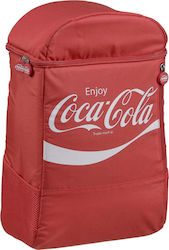 Ezetil Coca Cola Classic Cooling Box