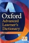 Oxford Advanced Learner's Dictionary (Book+app+online Access) 10th ed