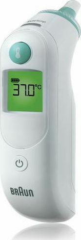 Braun Thermoscan 6 (IRT6515) - Πληρωμή και σε έως 36 Δόσεις!!!