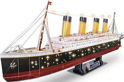 Titanic with Led 226pcs