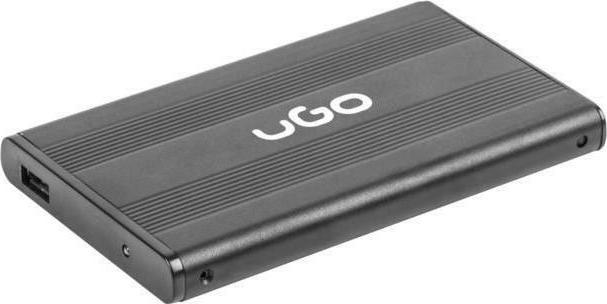 uGo Marapi S120 (UKZ-1003) - Πληρωμή και σε έως 36 Δόσεις!!!