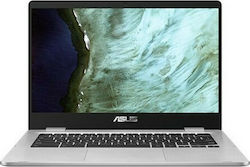 Asus Chromebook CX22NA (N3350/4GB/16GB/Chrome OS)
