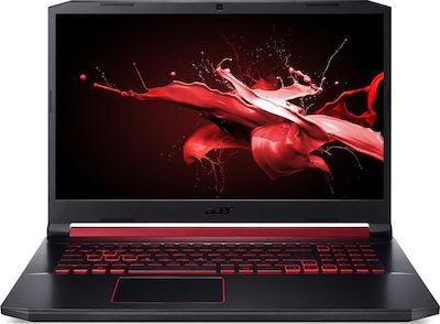 Acer Nitro 5 AN515-55 (i7-10750H/16GB/1TB/GeForce GTX 1650 Ti/FHD/W10)