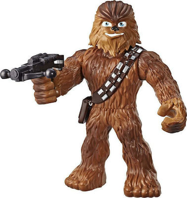 Star Wars Galactic Heroes Mega Mighties Chewbacca