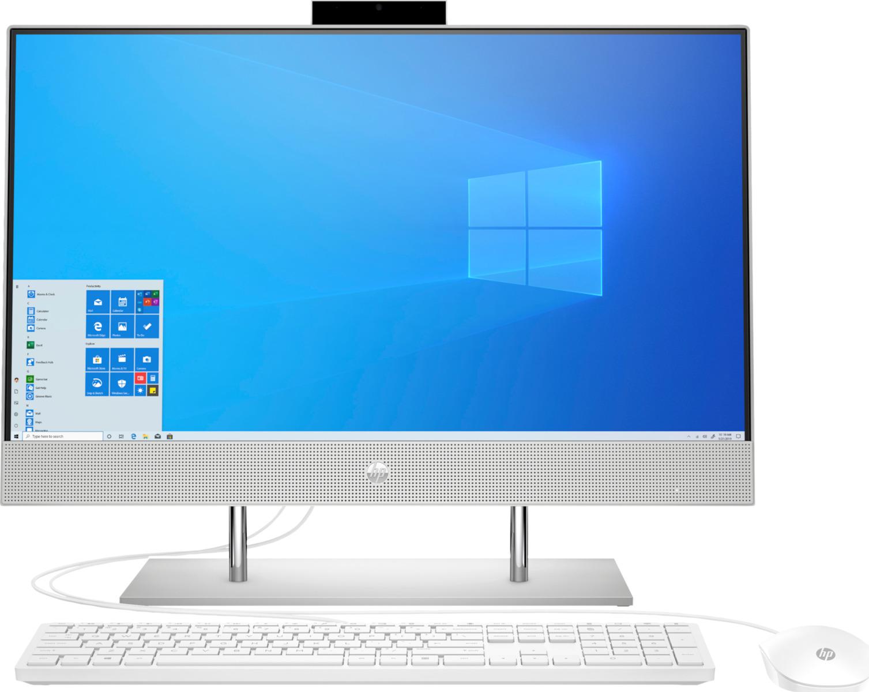 HP 24-dp0007nv (i5-10400T/8GB/512GB/W10) (301D2EA) - Πληρωμή και σε έως 36 Δόσεις!!!