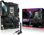 Asus ROG Strix Z590-F Gaming WiFi Motherboard ATX με Intel 1200 Socket